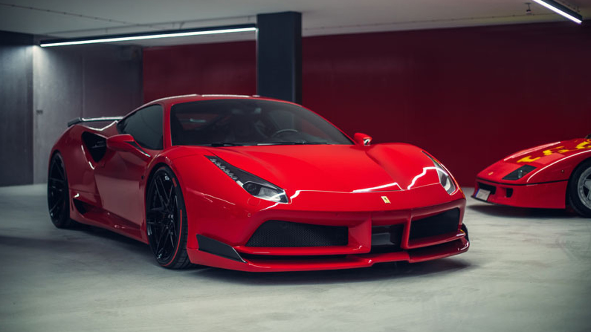 Image Result For Bmw Ferrari Looking Car