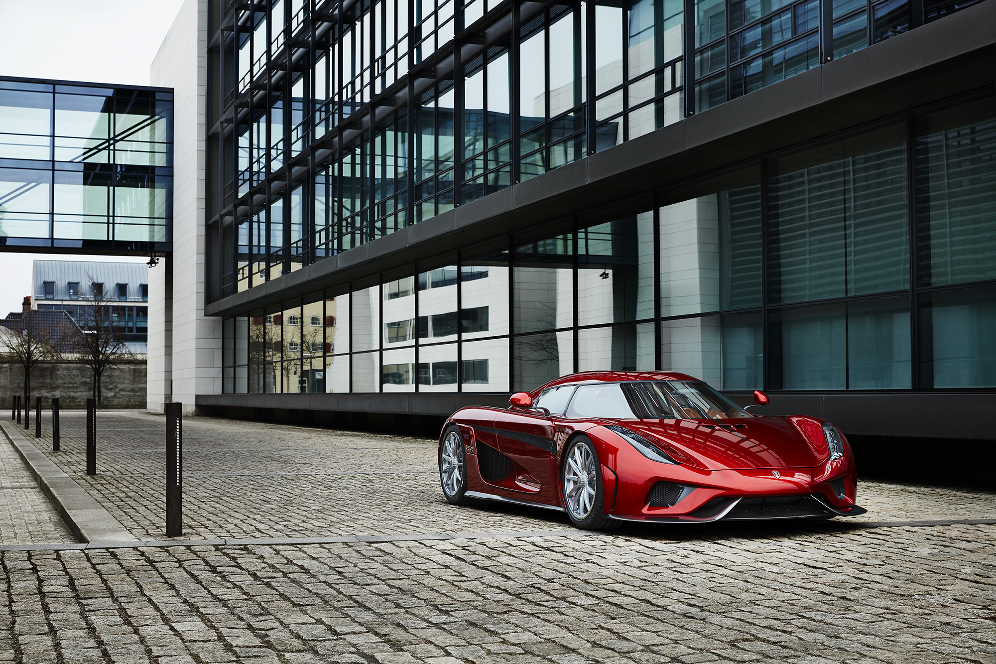 Koenigsegg S 1 9 Million 1 500 Hp Regera Hybrid Supercar