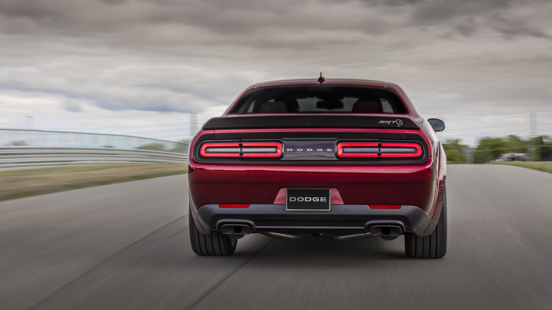 Srt Dodge Challenger >> The 2018 Dodge Challenger SRT Hellcat Widebody Is a Cheaper Dodge Demon - The Drive
