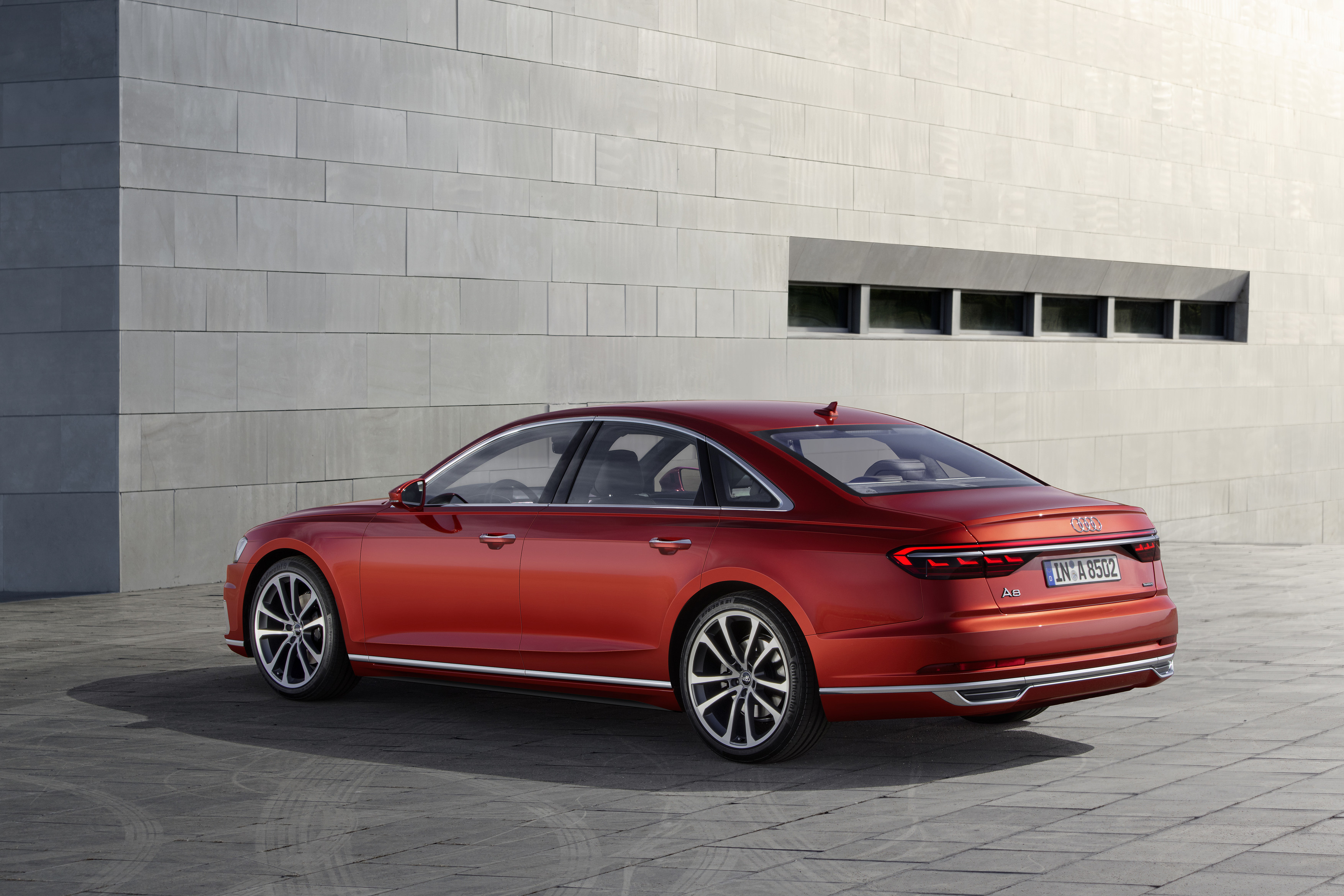 2018 audi plug in hybrid. contemporary plug 2018 audi a8 debuts packed with futurefacing tech on audi plug in hybrid n