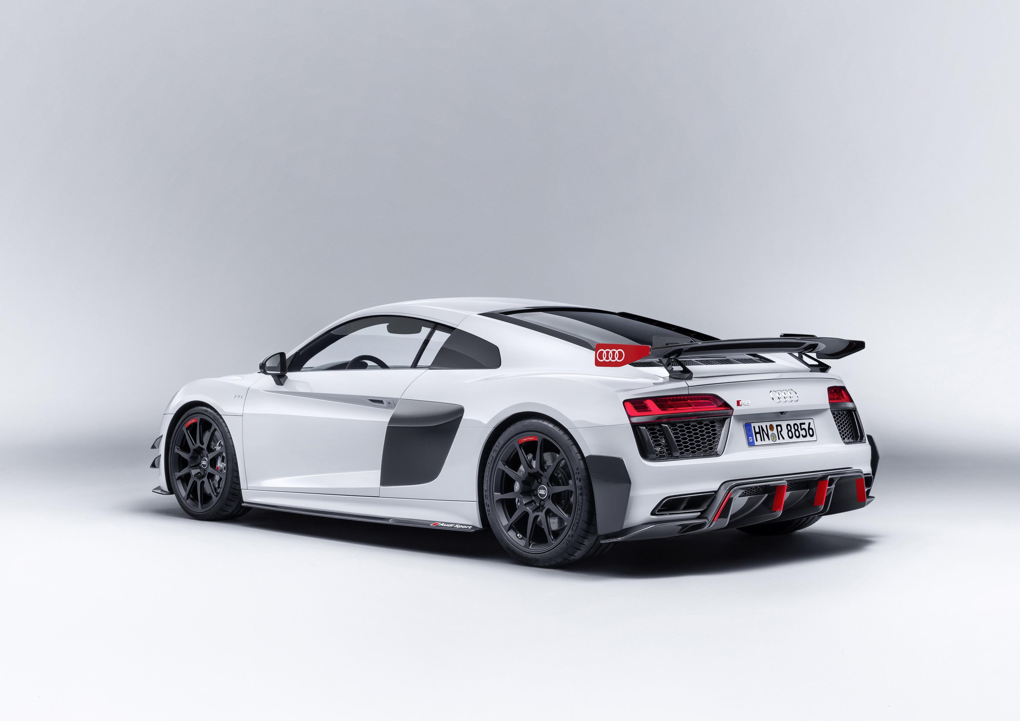 Audi Sport Performance Parts Make Your Sport Audi A Little Sportier