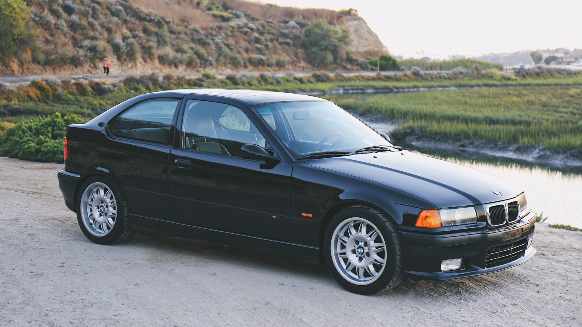 This S52 M3 Swapped BMW 318ti Is The Hot Hatch They Never Made