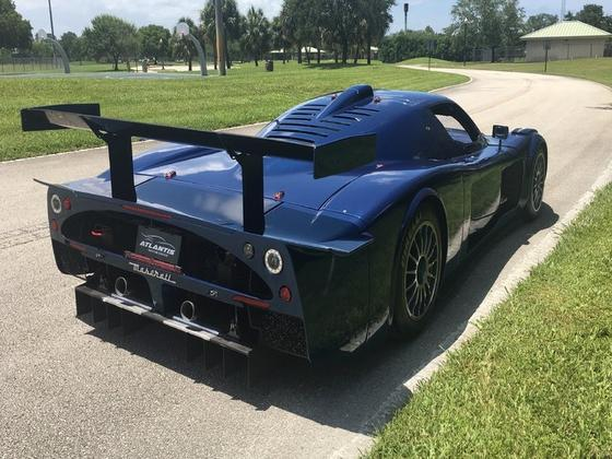 Buy this Maserati MC12 Corsa for Only $2.8 Million - The Drive