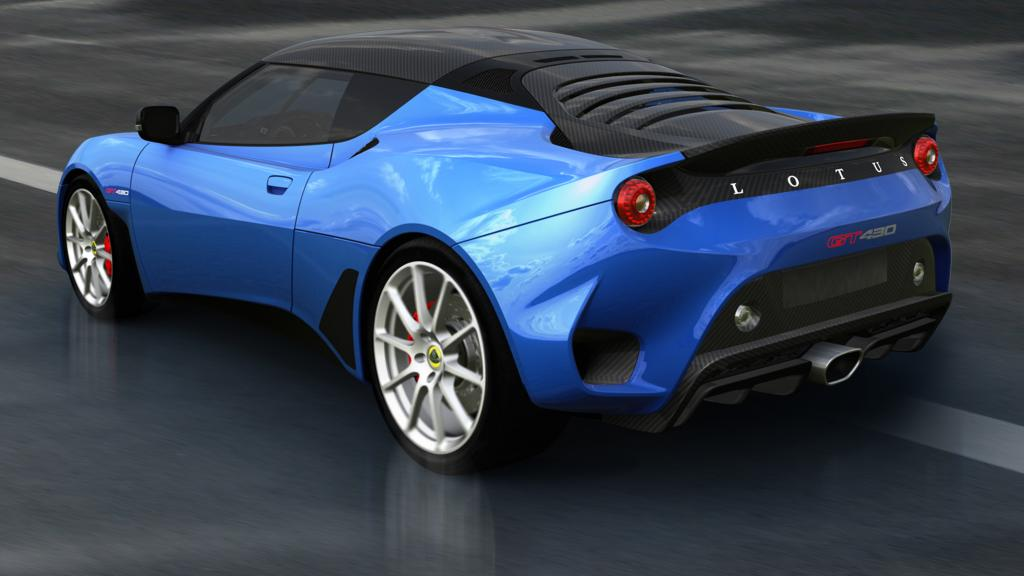 lotus evora gt430 gets new sport variant the drive