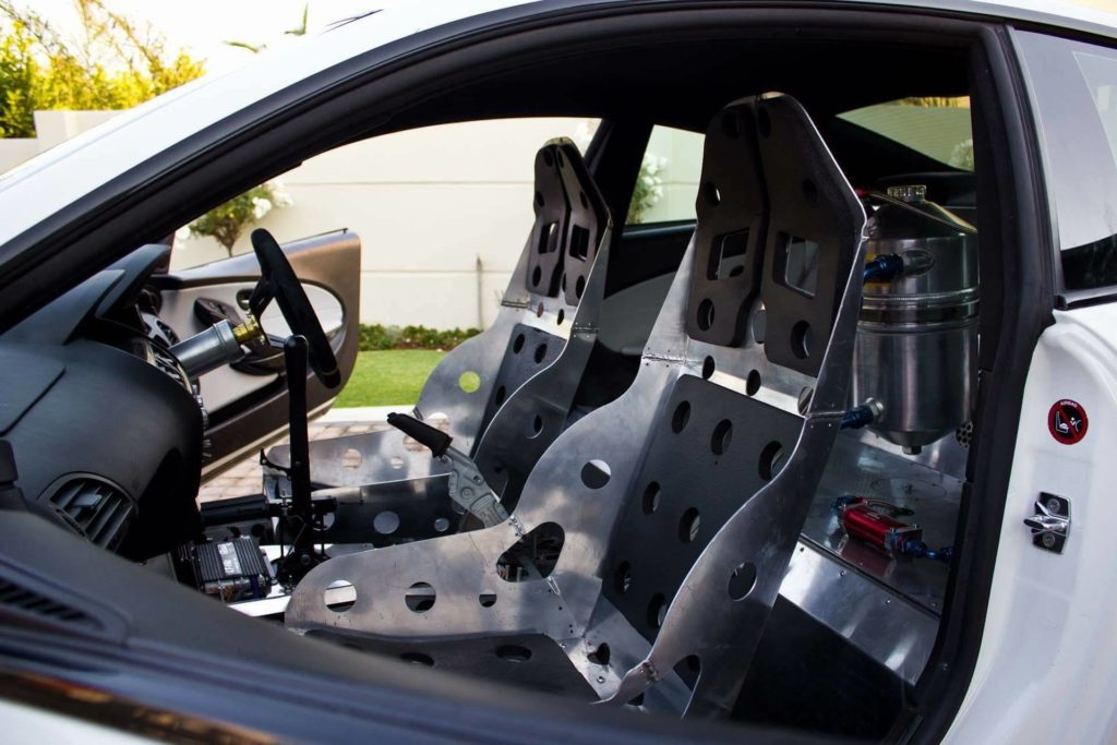 There's an Insane BMW M6 With a 6-Rotor Engine Up for Sale