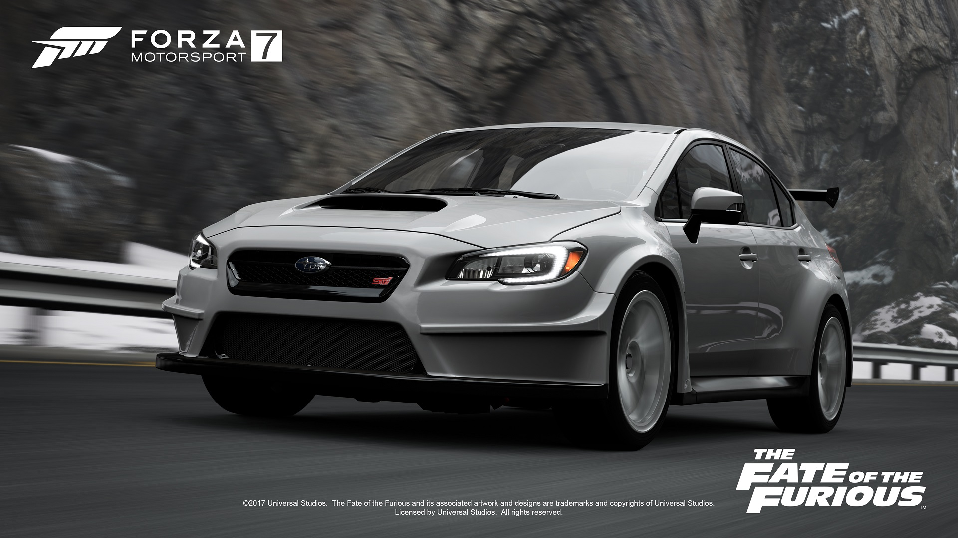 Fast And Furious 8 Cars List >> Fast and Furious 'Fate of the Furious' Car Pack Announced for 'Forza Motorsport 7' - The Drive