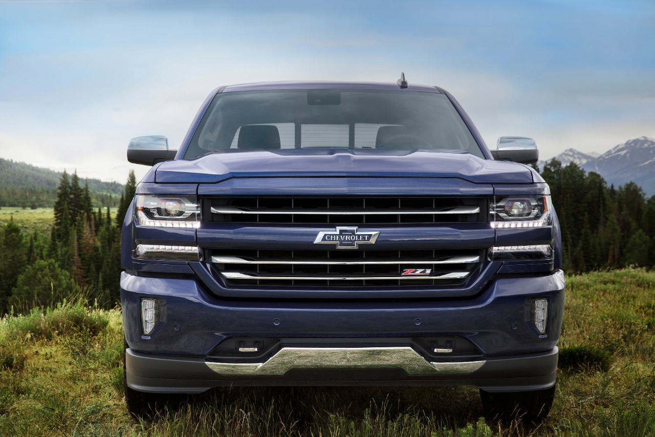 chevy celebrates 100 years of pickups with centennial edition silverado and colorado