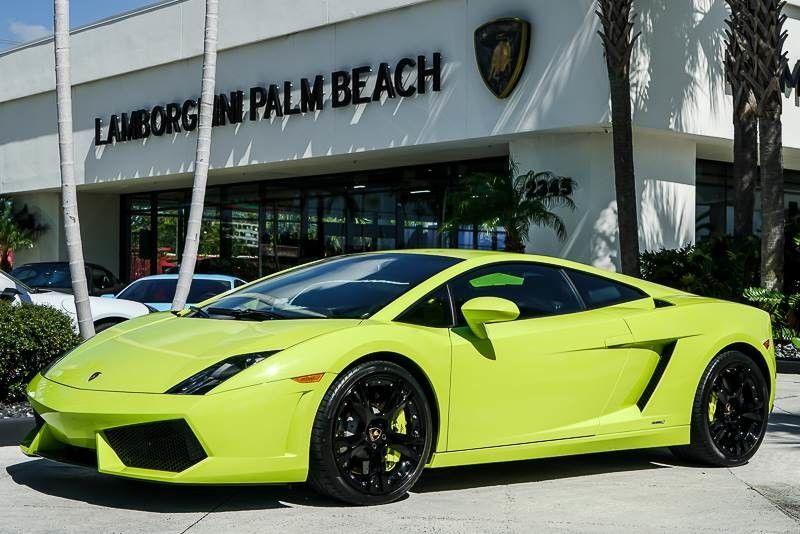 John Cena S Rare Lamborghini Gallardo Is For Sale The Drive