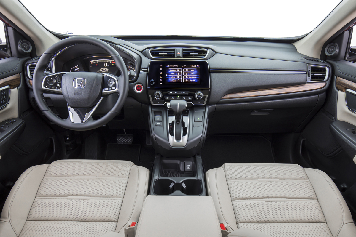 Image Result For Honda Ridgeline Interior
