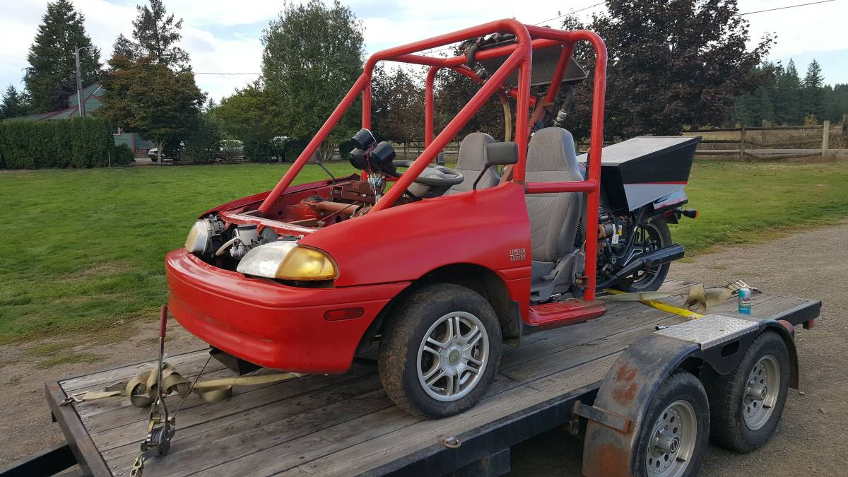 Vw Baja Bug For Sale Craigslist >> 86+ [ Vw Trike For Sale Craigslist ] - A Gallery Of Fiero Trikes, Image Result For Rewaco Trike ...