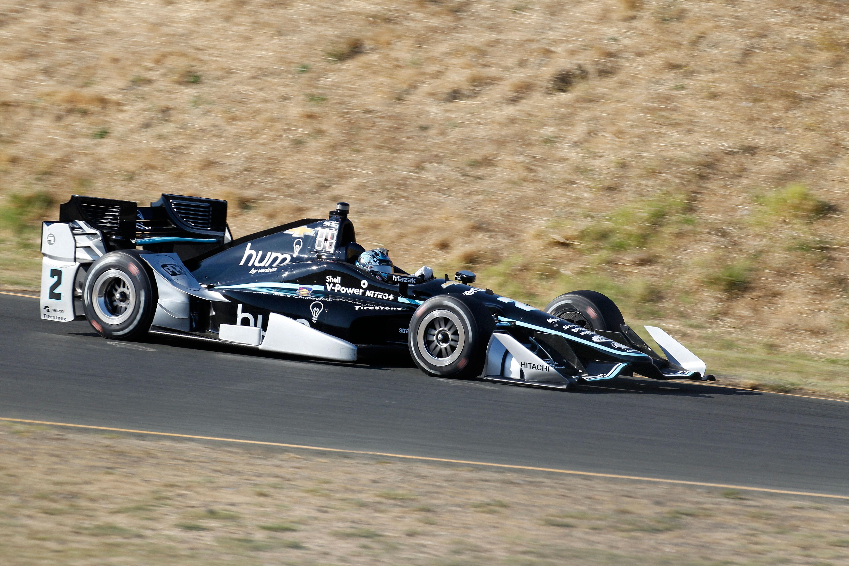 Nascar No Formula 1 No Indycar The Drive