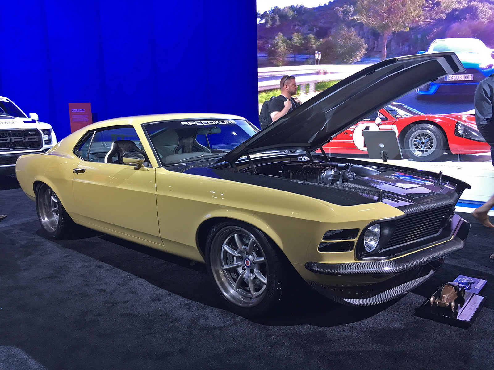 Mustangs, Camaros, Porsches, and More: The 18 Wildest Sports Cars ...