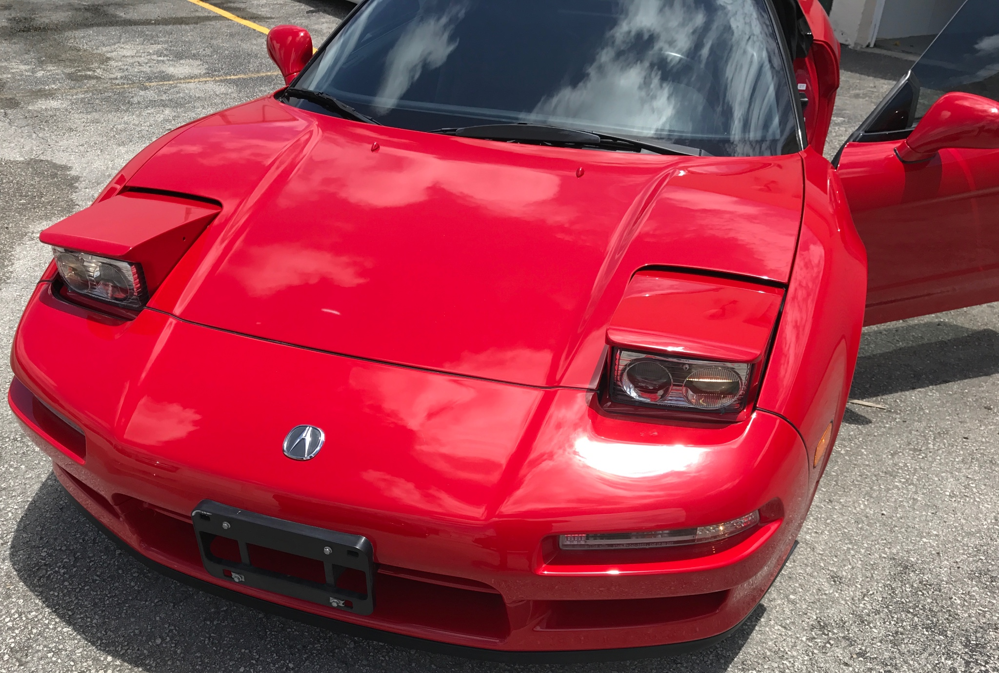 imported in japan from replica available for honda acura gt sale nsx pin r now