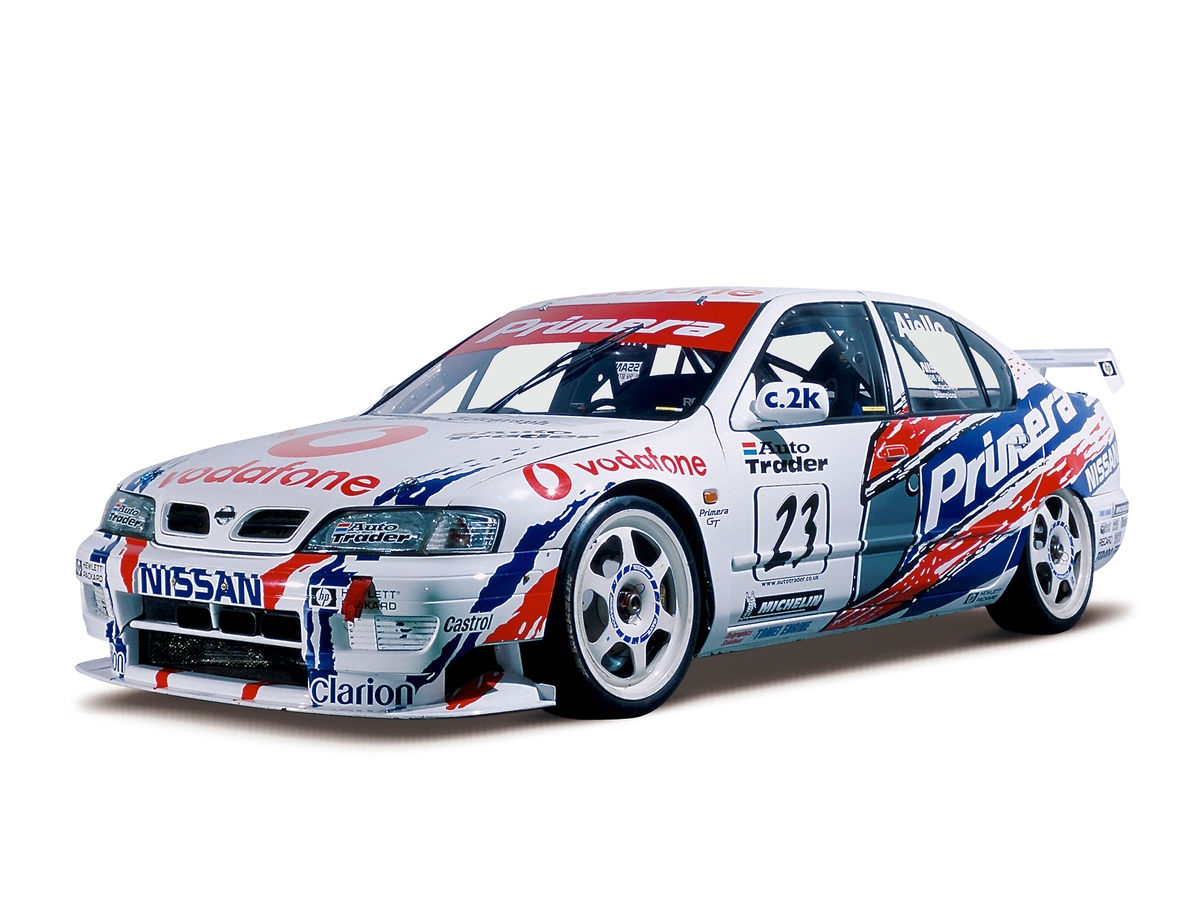 The Nissan Skyline GT-R R32 is Officially NISMO Fans\' Favorite Race ...