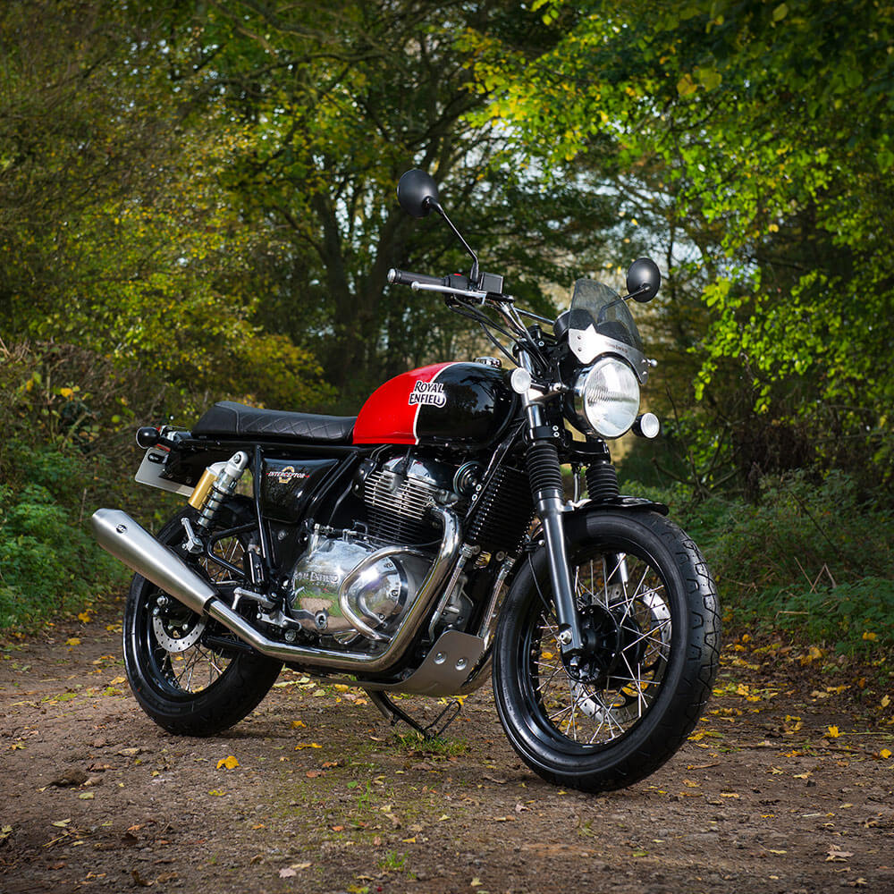 Royal Enfield Unveils Two Retro 650 Motorcycles At Eicma The Drive