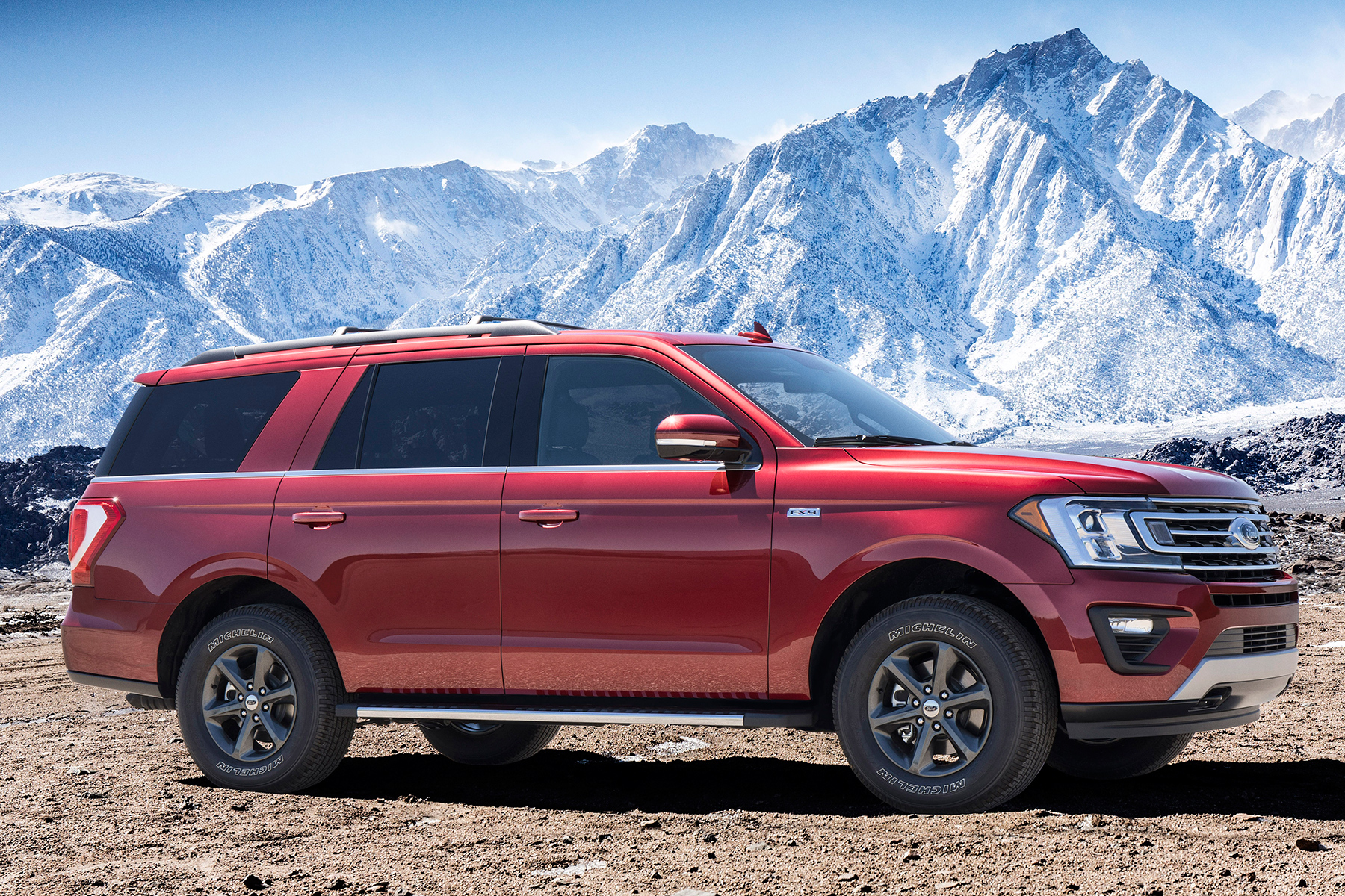 All New 2018 Ford Expedition Review Better Than It Needs To Be