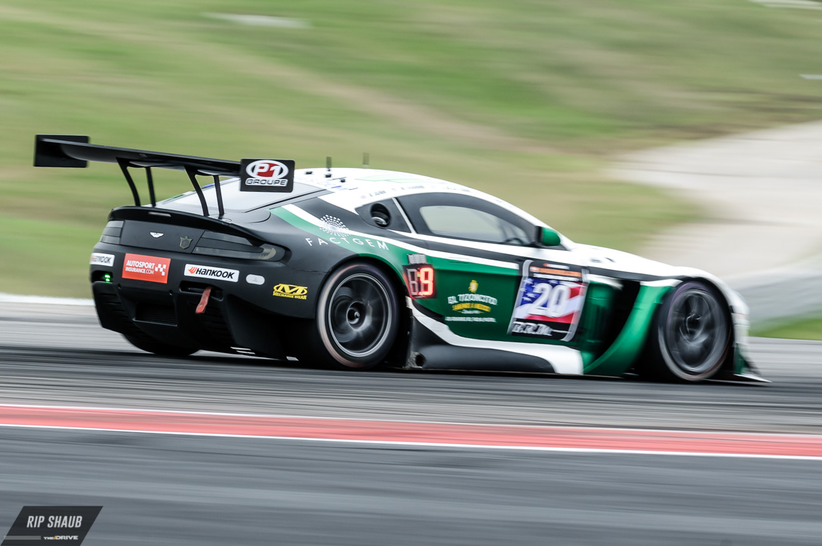 24h Series At Cota Photos Qualifying And Day 1 The Drive