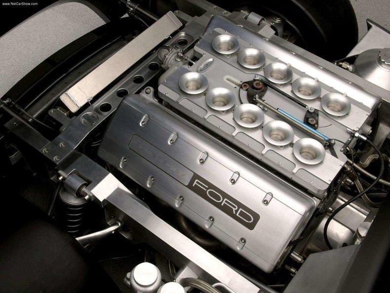 Message Editor F Shelbycobraconceptengine on 4 6 Liter Cobra Engine