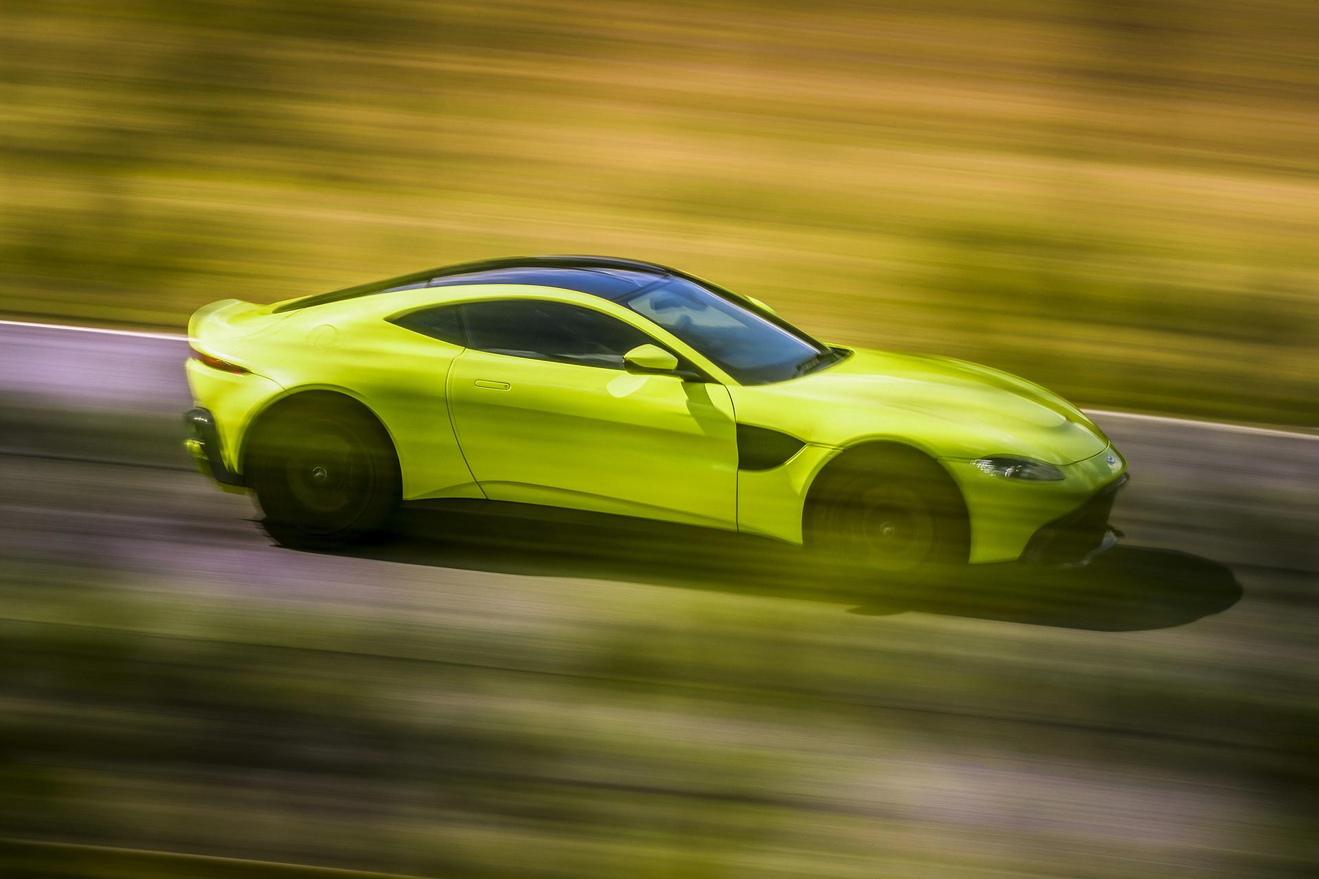 Aston Martin Lagonda Limited