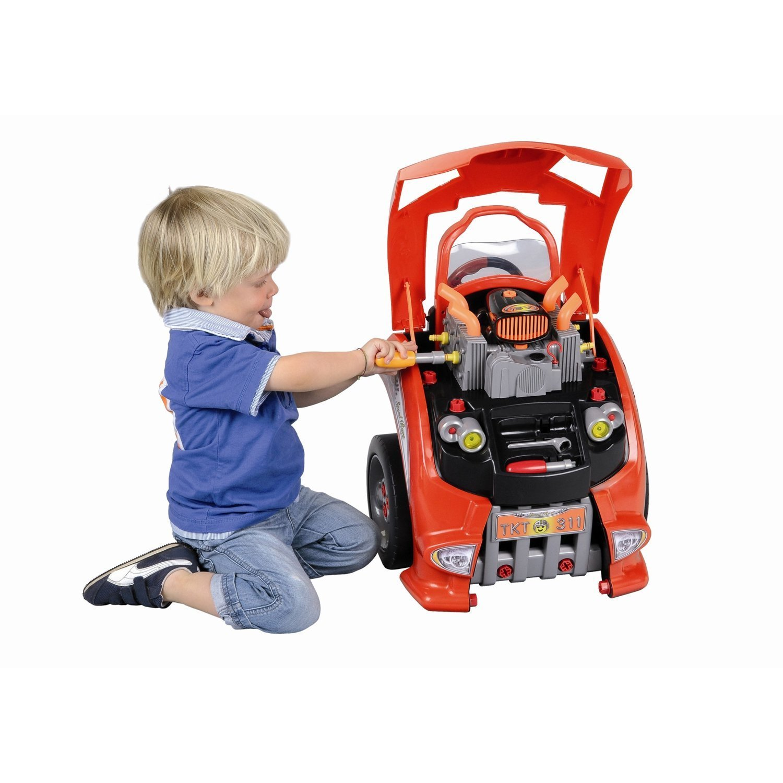 This John Deere Tractor Engine Repair Toy Is Every Gearhead Kid s