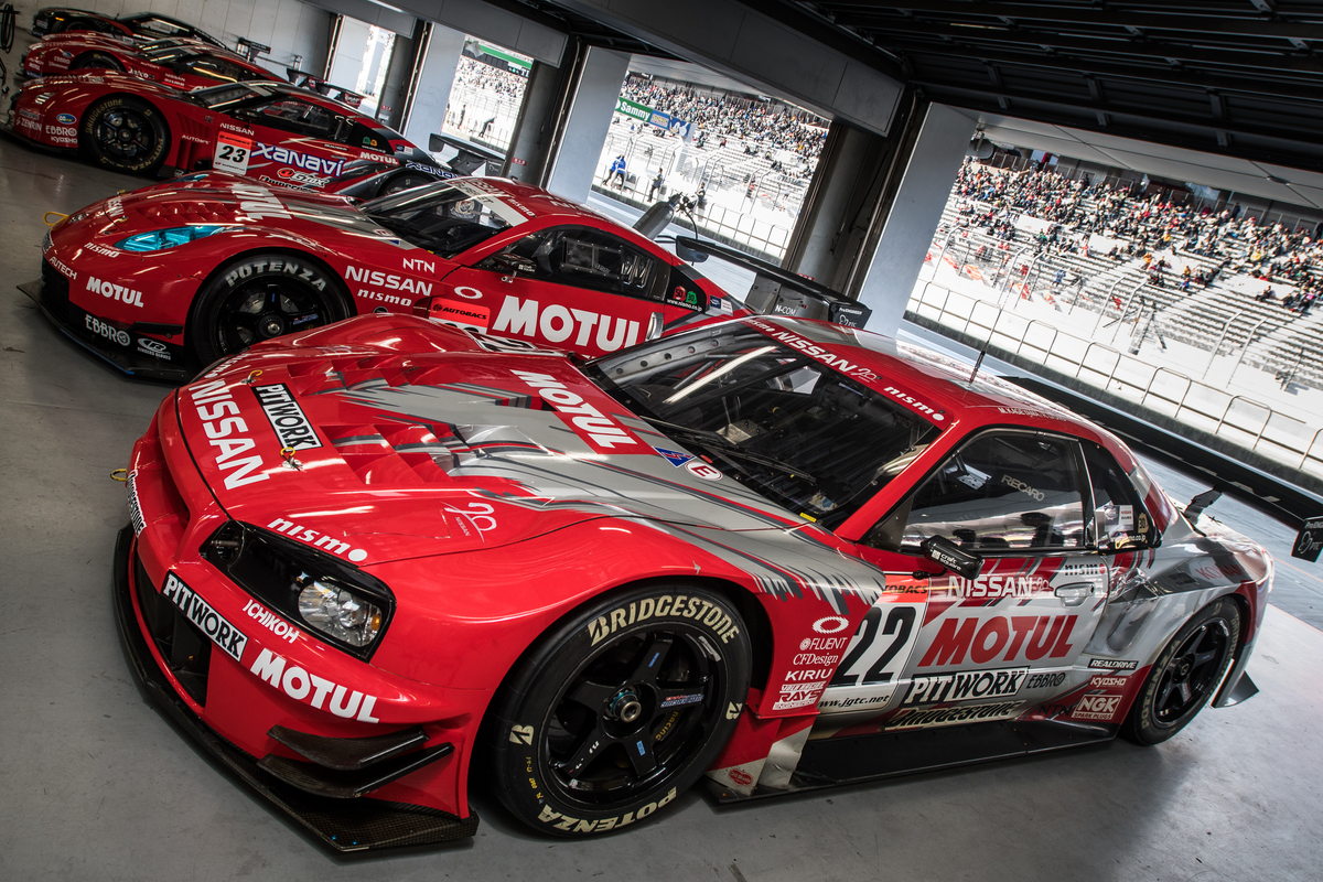 Nismo Festival 2017 Was An Homage To The Nissan Gt R The