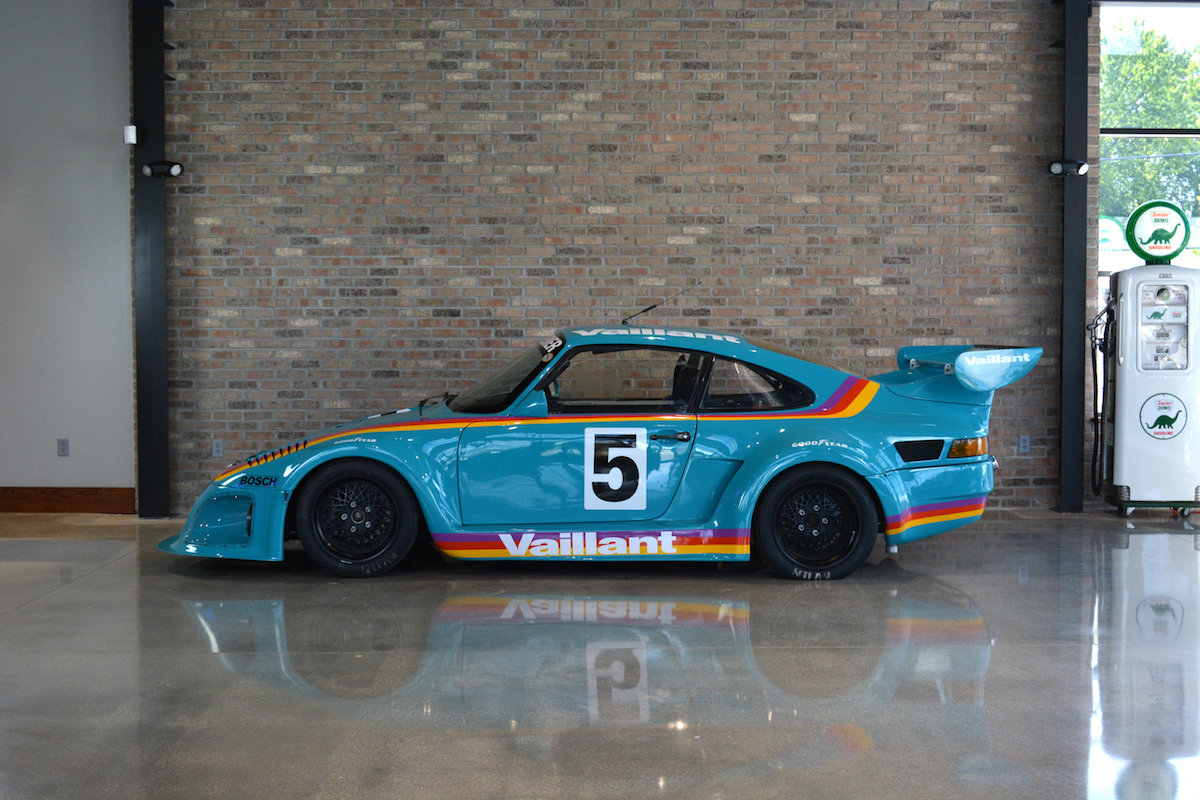 You Should Totally Buy This Porsche 911 Race Car - The Drive