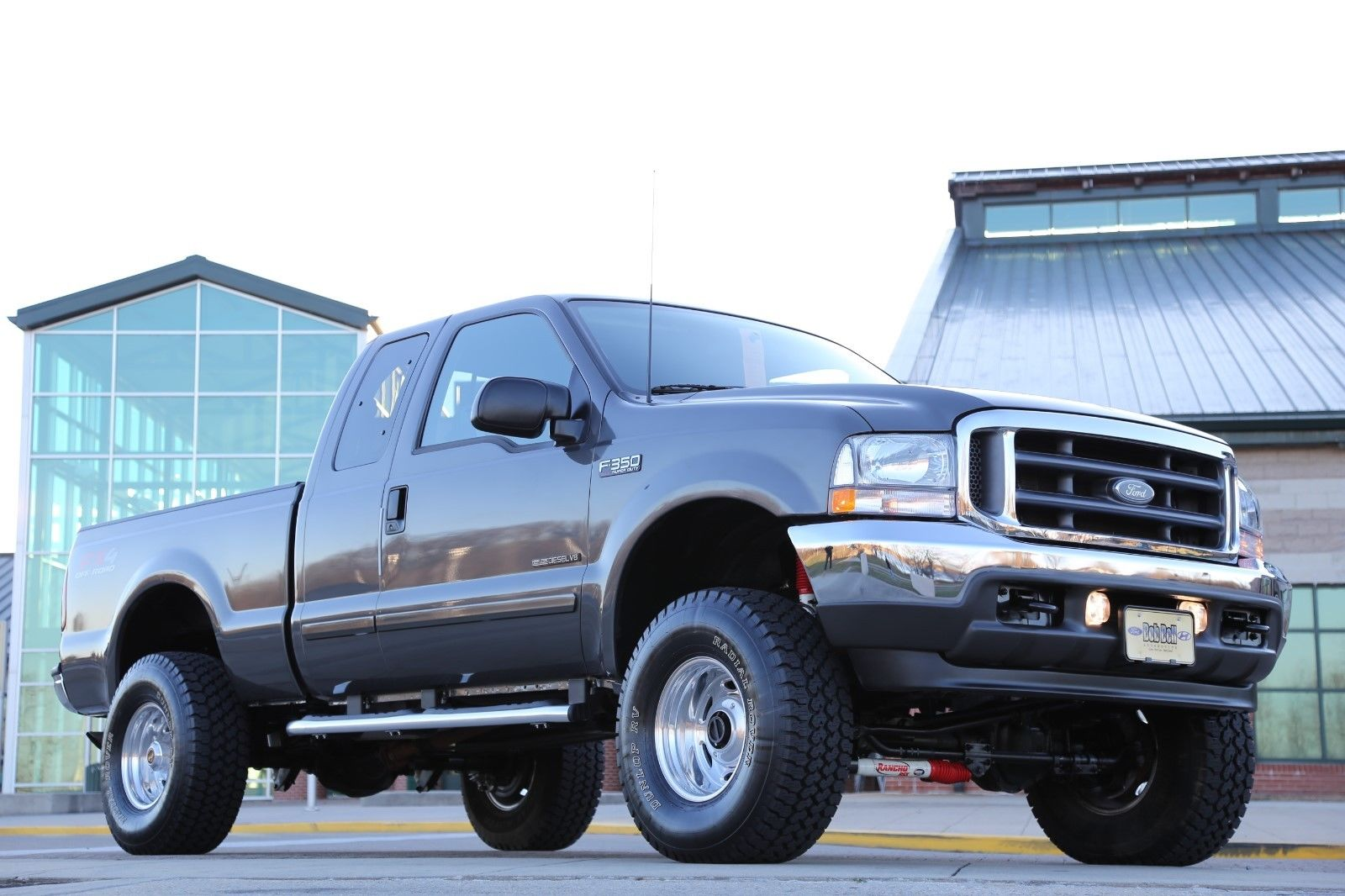 last year ford made the 7.3 powerstroke