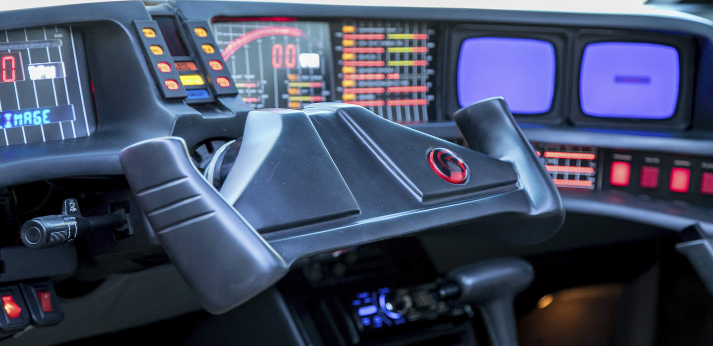 Knight Rider Car For Sale >> Live Out Your Knight Rider Dreams on Turo With This Near-Perfect K.I.T.T. Replica - The Drive