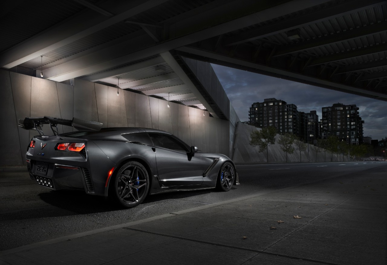 2017 Ford Gt And First 2019 Corvette Zr1 Are Going To The Same Go Back Gallery For Simple Electric Circuit Kids Chevrolet