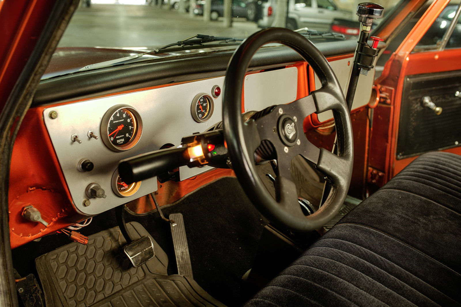 Chevrolet C-10 from Fast & Furious Is up for Auction on eBay