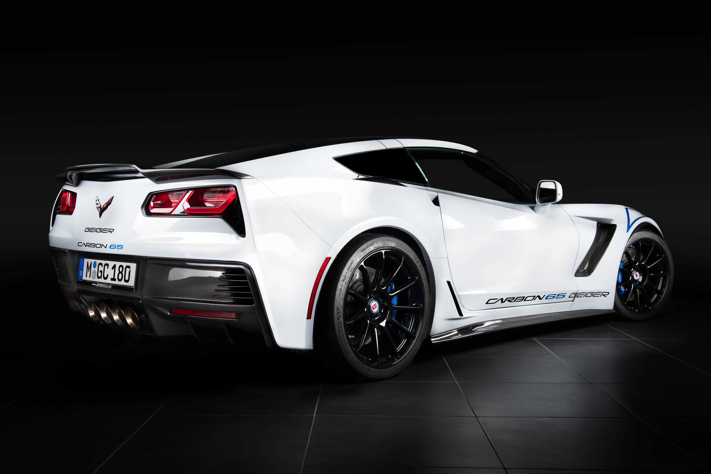 This Corvette Z06 Makes More Power Than Zr1 The Drive