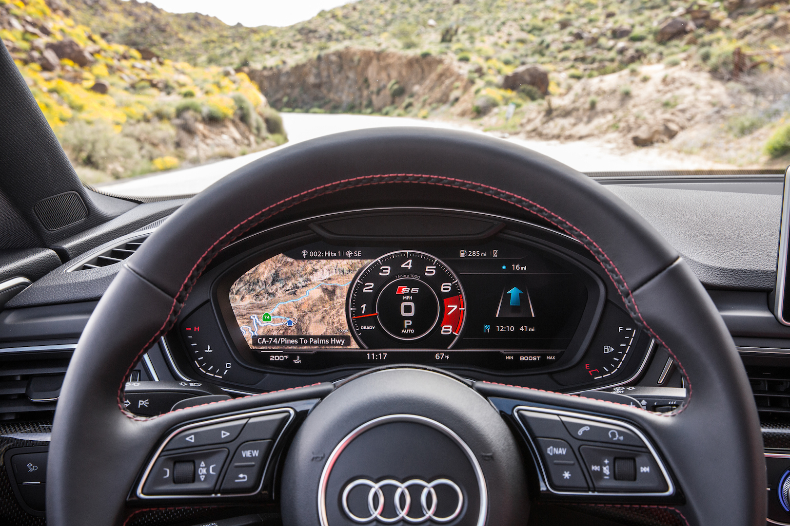 2018 Audi S5 Coupe Test Drive Review Another Two Door Car In Danger