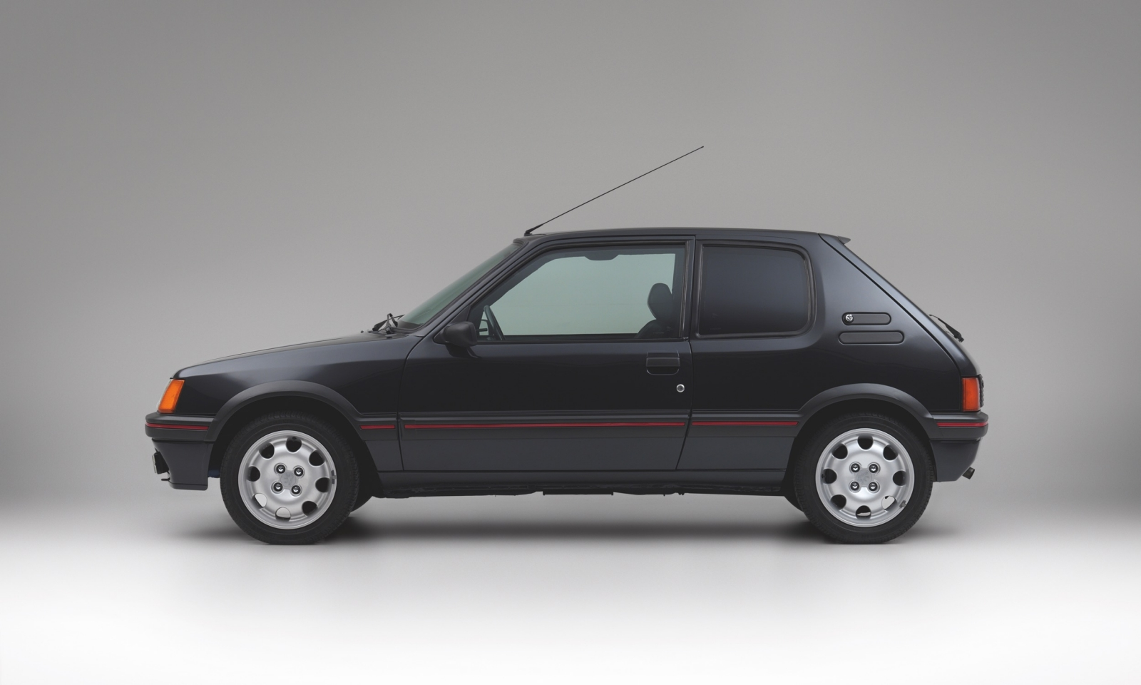 Check Out This Bulletproof Peugeot 205 Gti For Sale The Drive