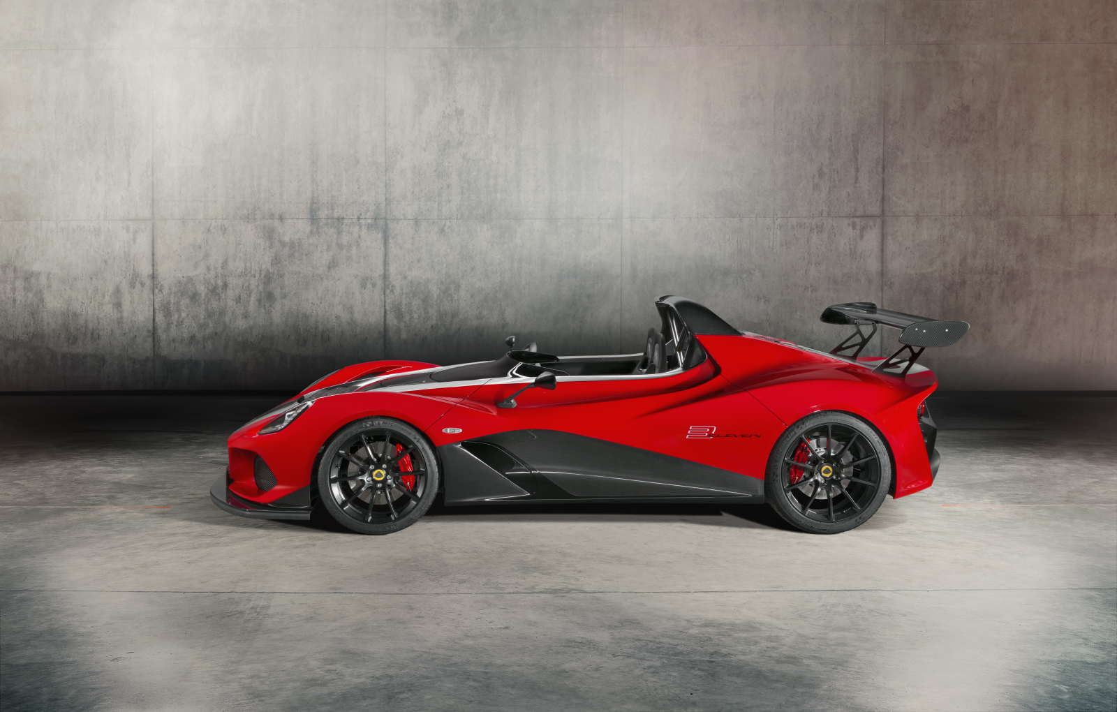 The Lotus 3-Eleven 430 Is the Car s Final and Fastest Iteration ... d69d695f7b