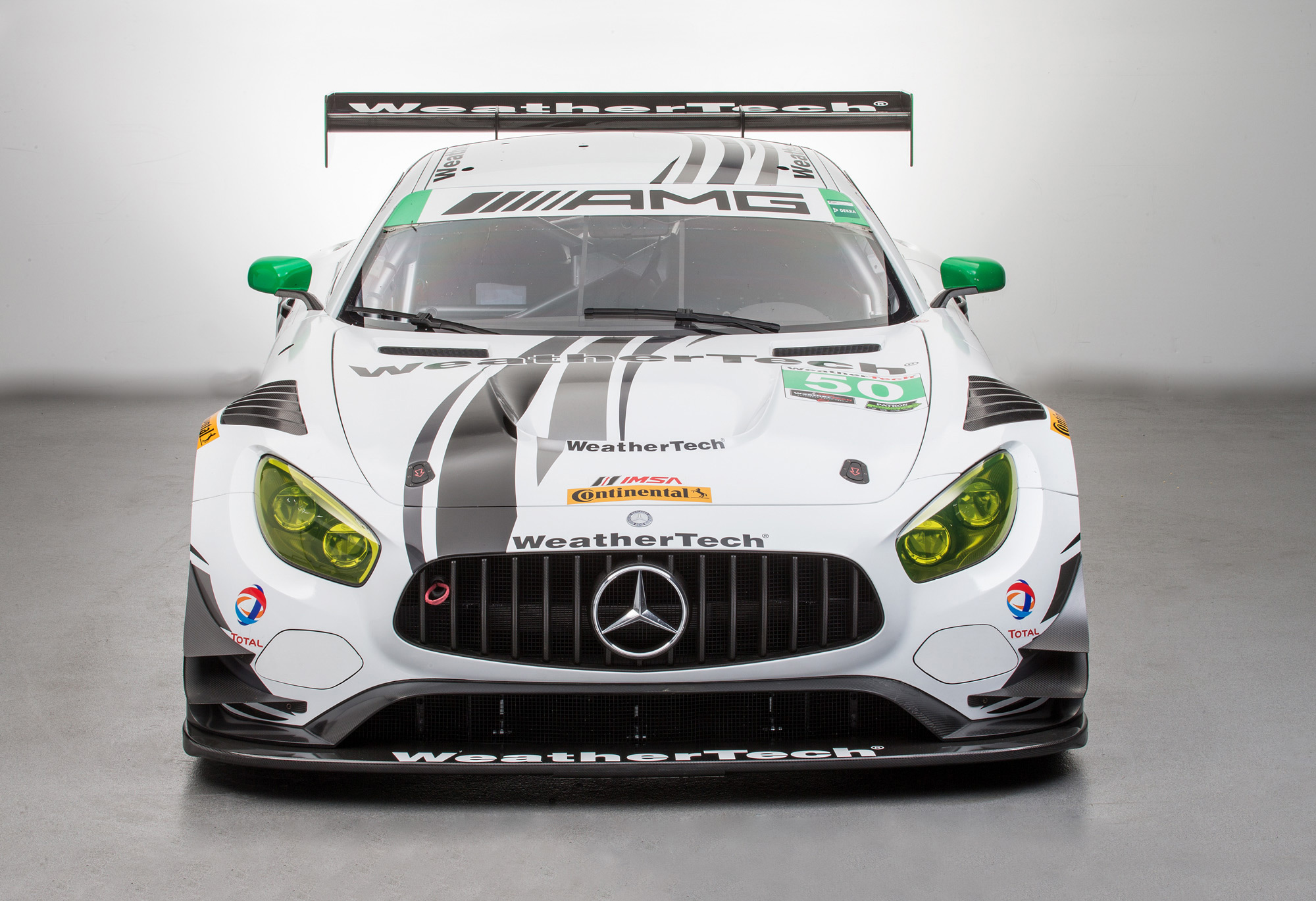 You Can Live Out Your Race Car Dreams with This Mercedes-Benz AMG ...