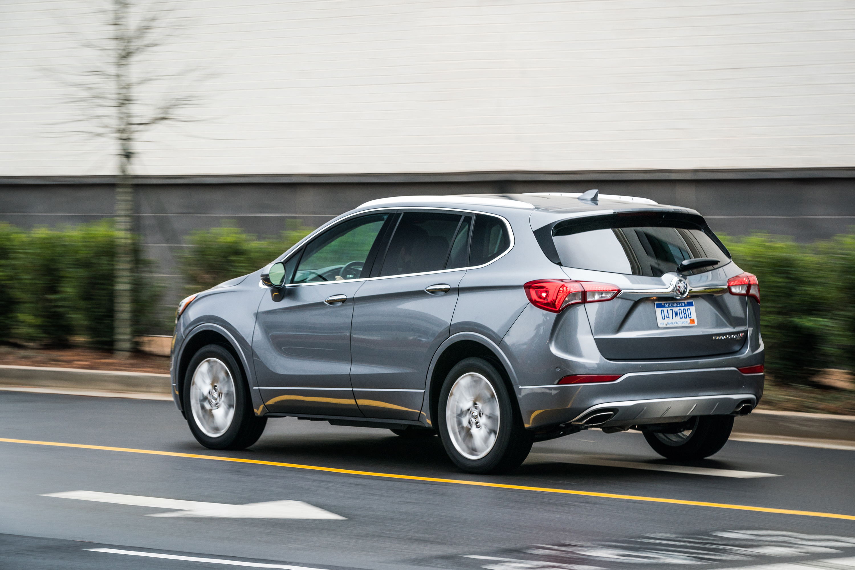 2019 buick envision gets an update  lower starting price