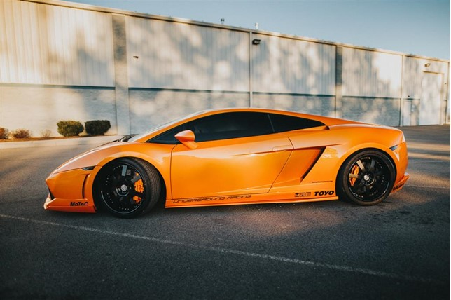 Here S A 1000 Plus Hp Lamborghini Gallardo For Sale The Drive