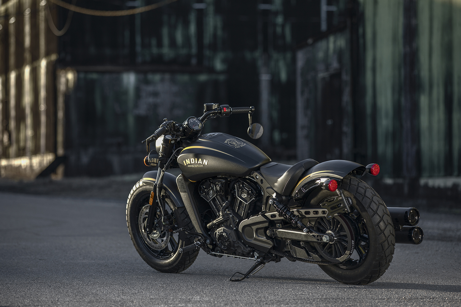 Jack daniel 39 s limited edition indian scout bobber combines - Indian scout bike hd wallpaper ...