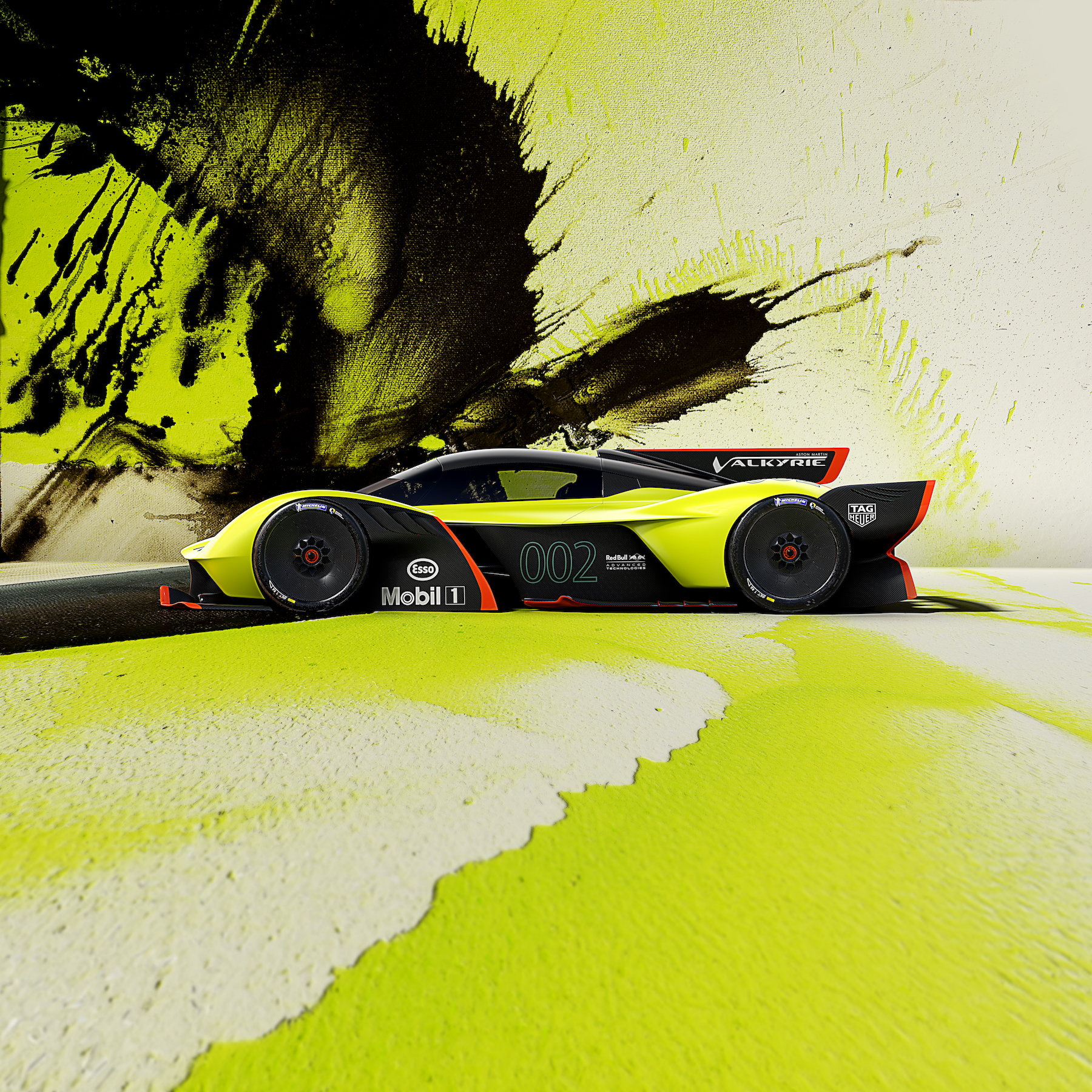Aston Martin Valkyrie Amr Pro Debuts At Geneva The Drive