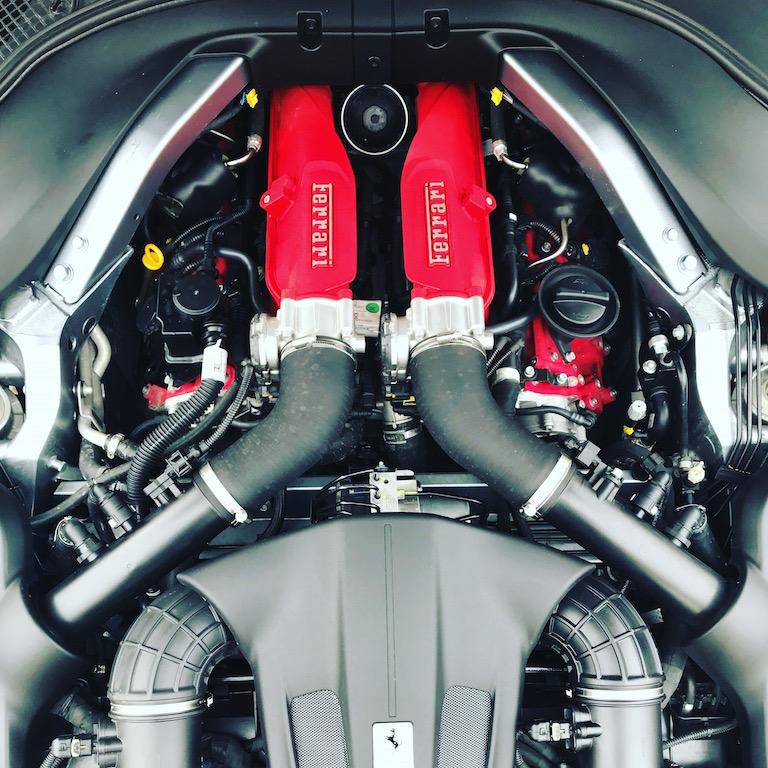 "The Ferrari Portofino: A 600-Horsepower ""Entry-Level"" Dynamo"
