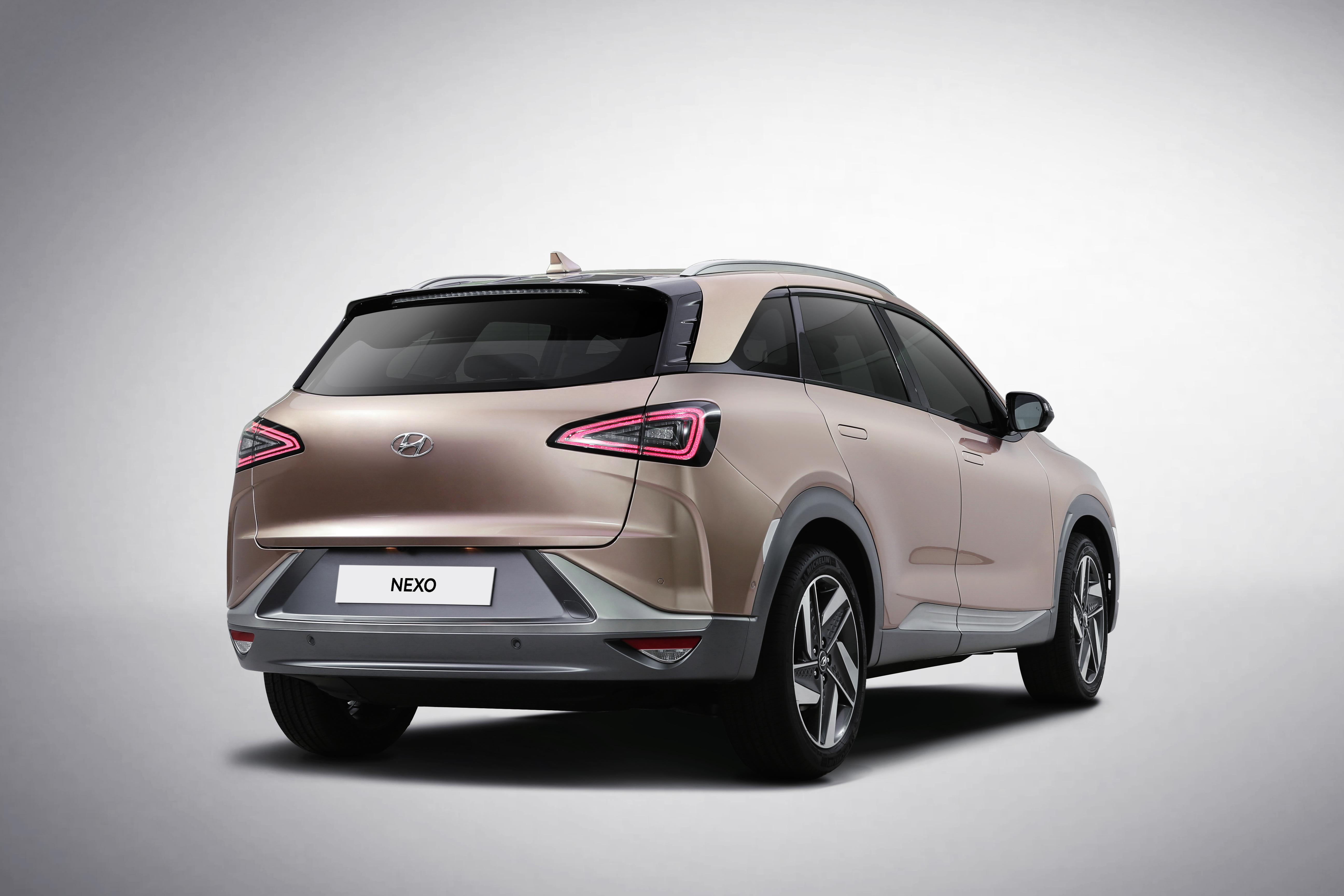 4 Days in Korea: 2019 Hyundai Santa Fe and Nexo Fuel Cell