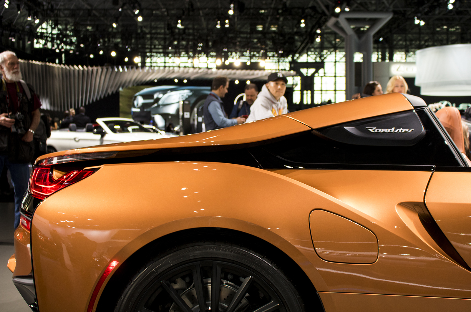 Paint With All The Colors Of Nyias The Most Colorful Cars Of The