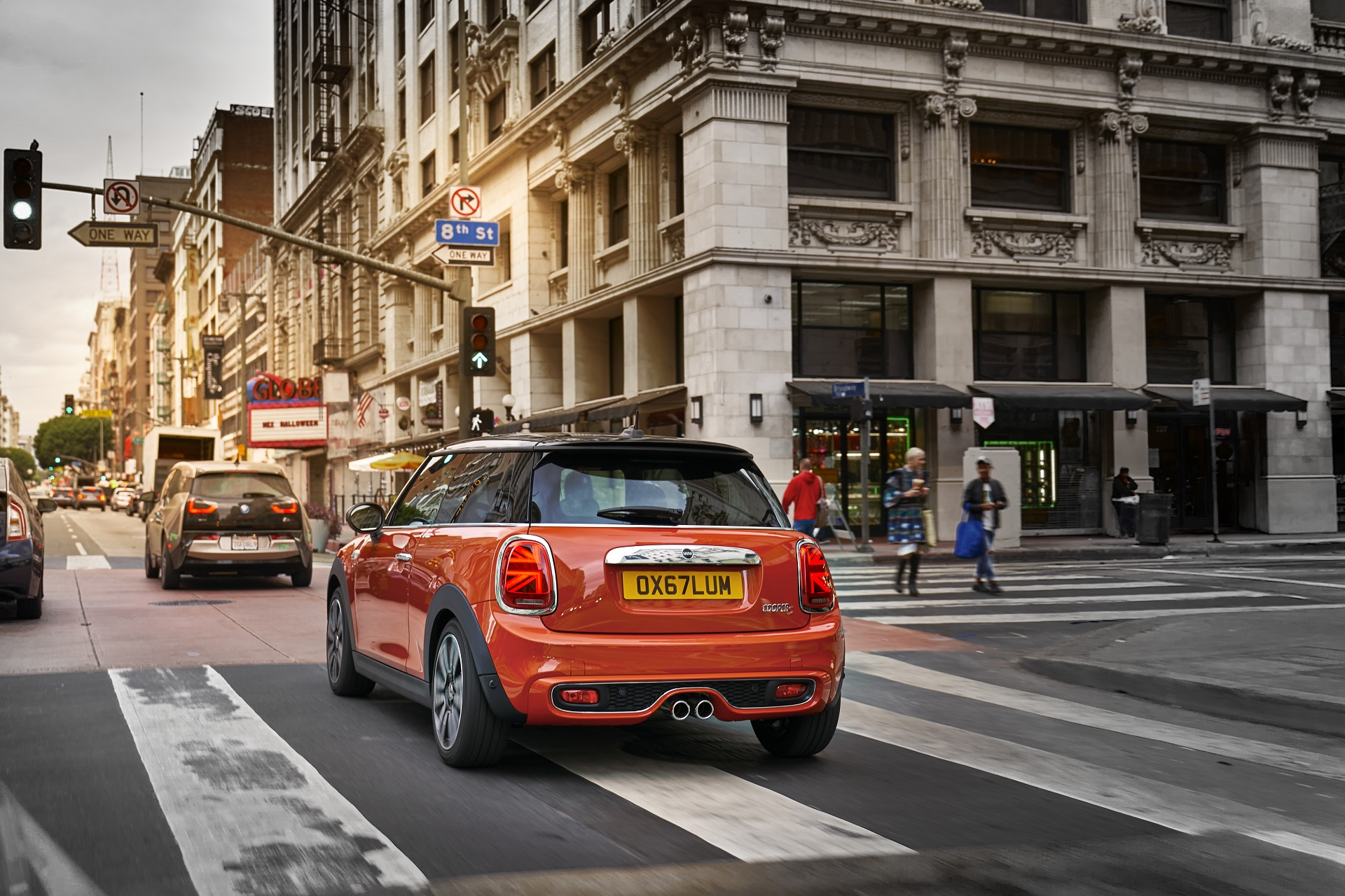 Three Mini Coopers Make Their Asian Debuts At Auto China 2018 The