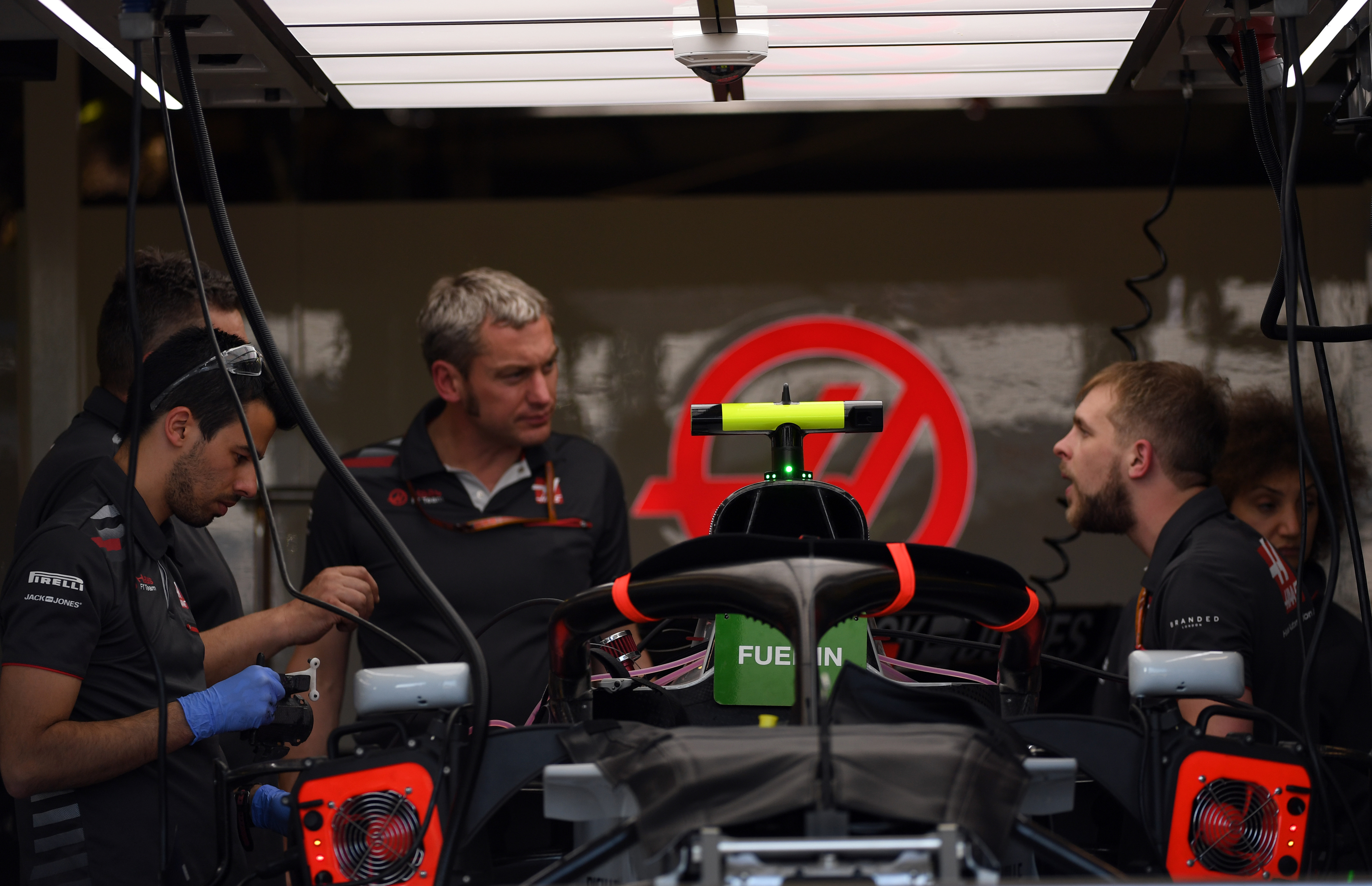 Formula 1 Fuels up for 2019 as It Revs up Toward New 2021 ...