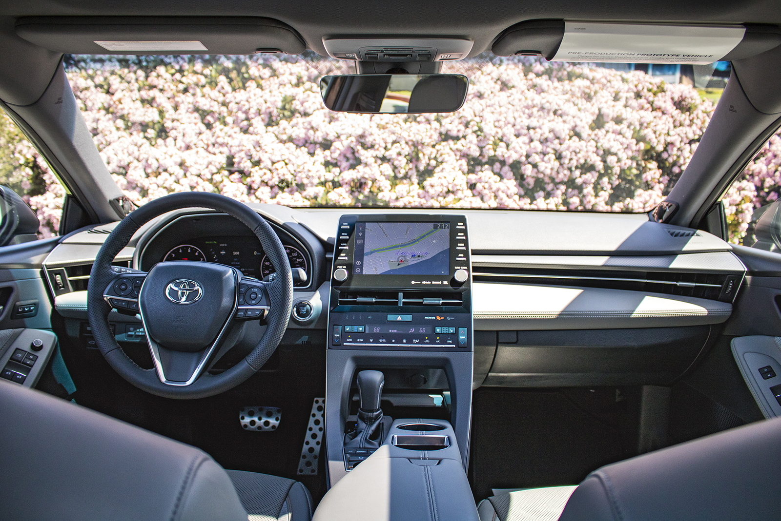 2019 toyota avalon first drive review rage against the dying of the sedan 2019 toyota avalon first drive review