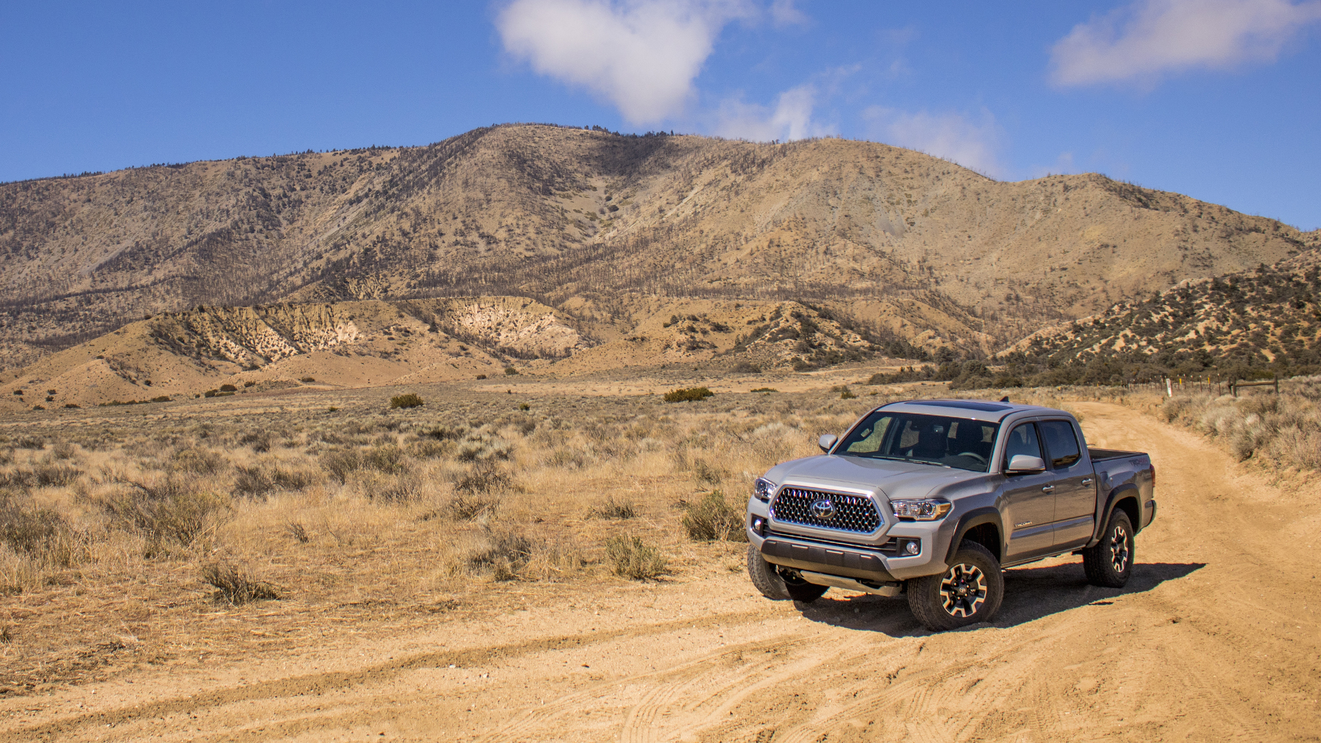 Toyota Tacoma Double Cab >> 2018 Toyota Tacoma TRD Off-Road Review: An Apocalypse-Proof Pickup Truck - The Drive