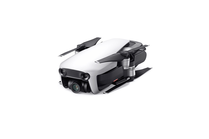 DJI Air Vs  GDU O2 Review Comparison: A Compact Drone Face
