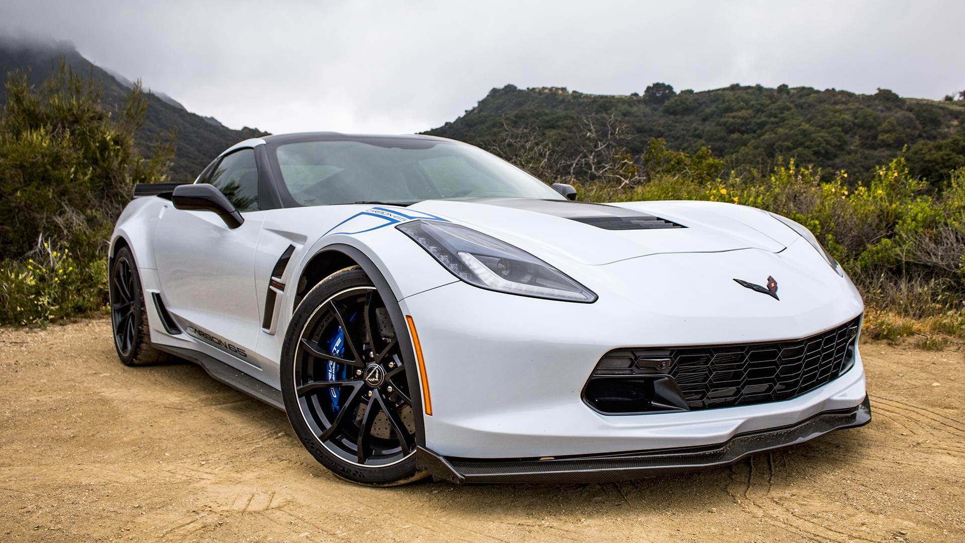 Kelebihan Kekurangan Corvette 65 Murah Berkualitas