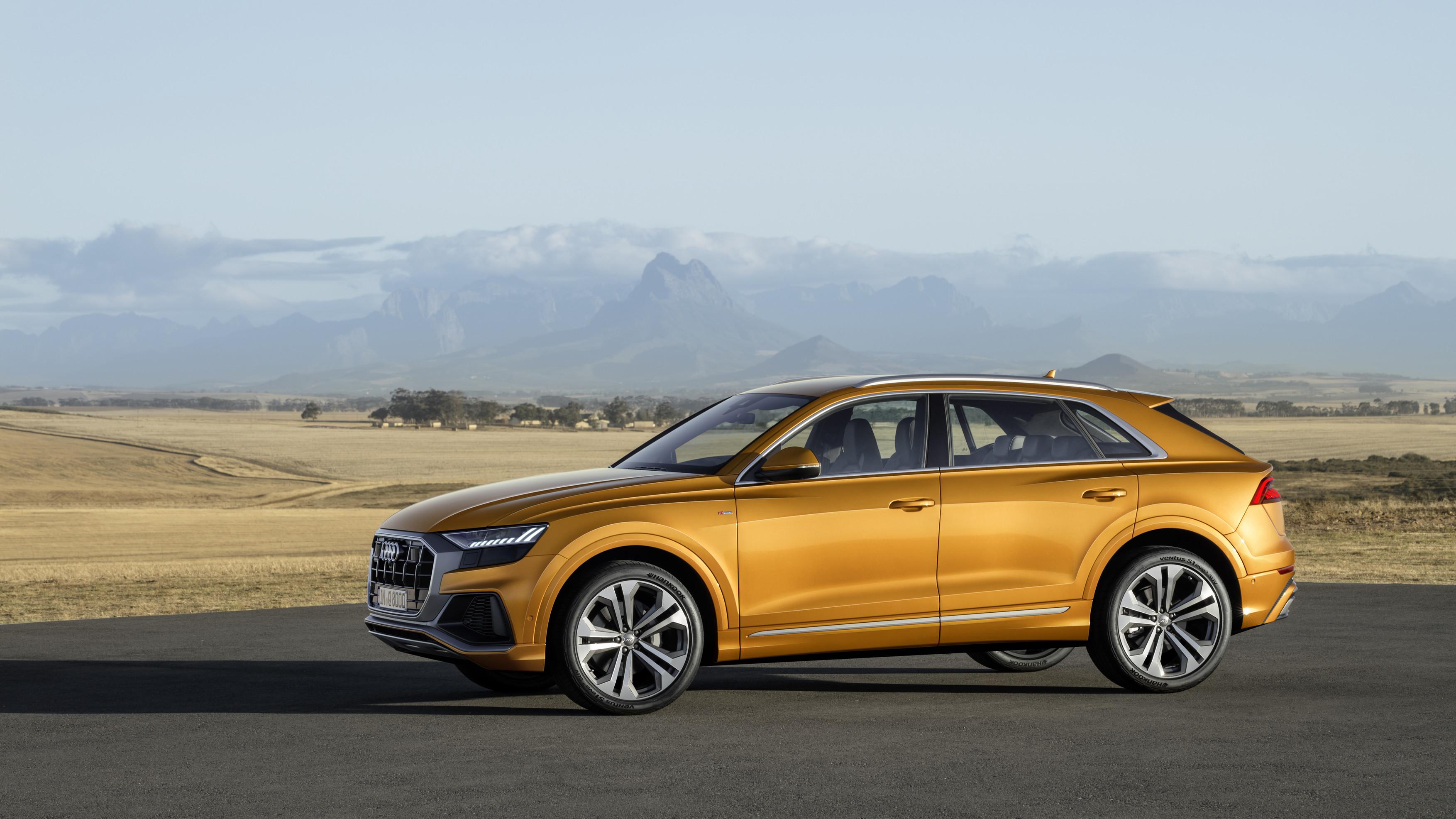 Kelebihan Kekurangan Audi Q8 Quattro Top Model Tahun Ini