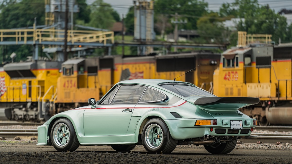 The G Model The 911 Gets Off To A Flying Start With